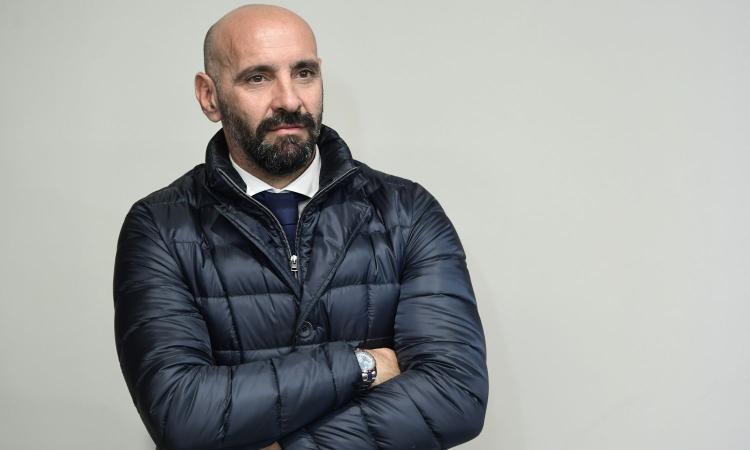 calciomercato.com's photo on #Monchi
