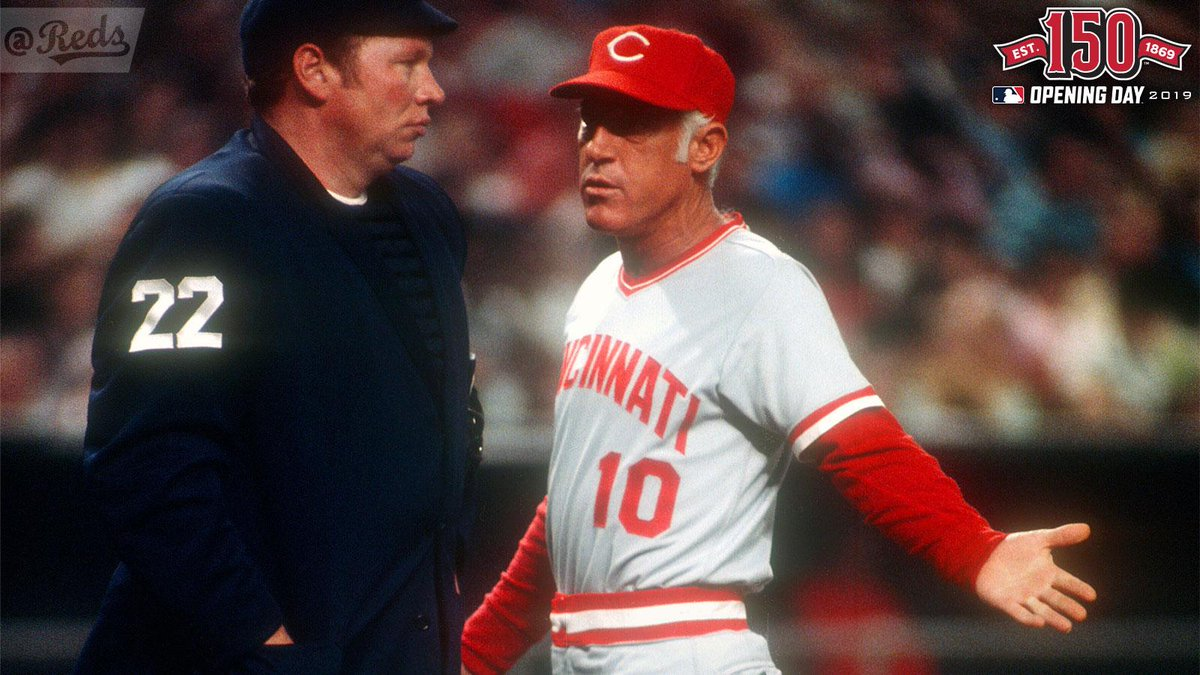 🔟 days! #RedsOpeningDay