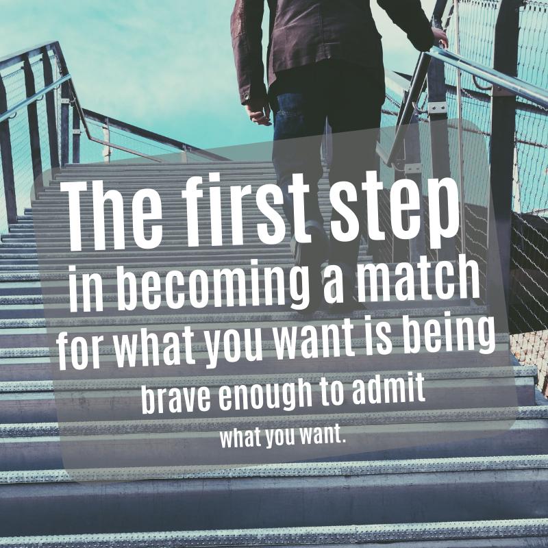 Monday's are for bravery! #MotivationMonday