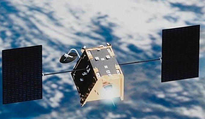 Atos da soporte a @OneWeb en el lanzamiento de sus primeros 6 satélites -...