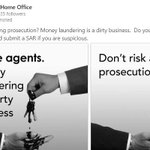 Are you risking prosecution? #Money laundering is a dirty #business. https://t.co/EOYFJoADcX