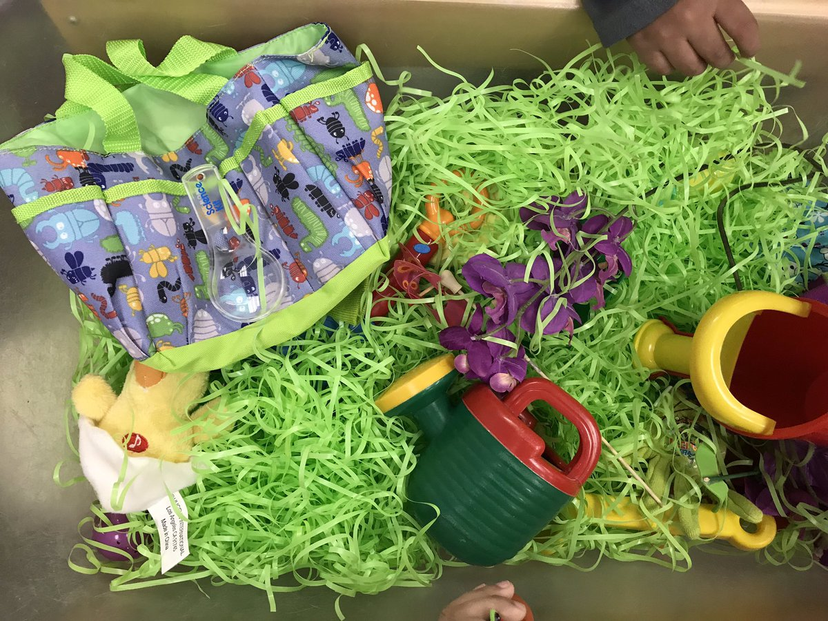 Checking out our new garden/spring sensory bin! <a target='_blank' href='http://search.twitter.com/search?q=KWBPride'><a target='_blank' href='https://twitter.com/hashtag/KWBPride?src=hash'>#KWBPride</a></a> <a target='_blank' href='http://twitter.com/BarrettAPS'>@BarrettAPS</a> <a target='_blank' href='http://twitter.com/APSVirginia'>@APSVirginia</a> <a target='_blank' href='http://twitter.com/APS_EarlyChild'>@APS_EarlyChild</a> <a target='_blank' href='https://t.co/lVs1ArhJCp'>https://t.co/lVs1ArhJCp</a>