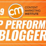 Congrats @sara_mcguire! Your January article was a top performer on the @cmicontent #blog. 👏Looking forward to working with you again soon! 😍 https://t.co/HIQoTdKyXs #CMWorld cc: @Venngage