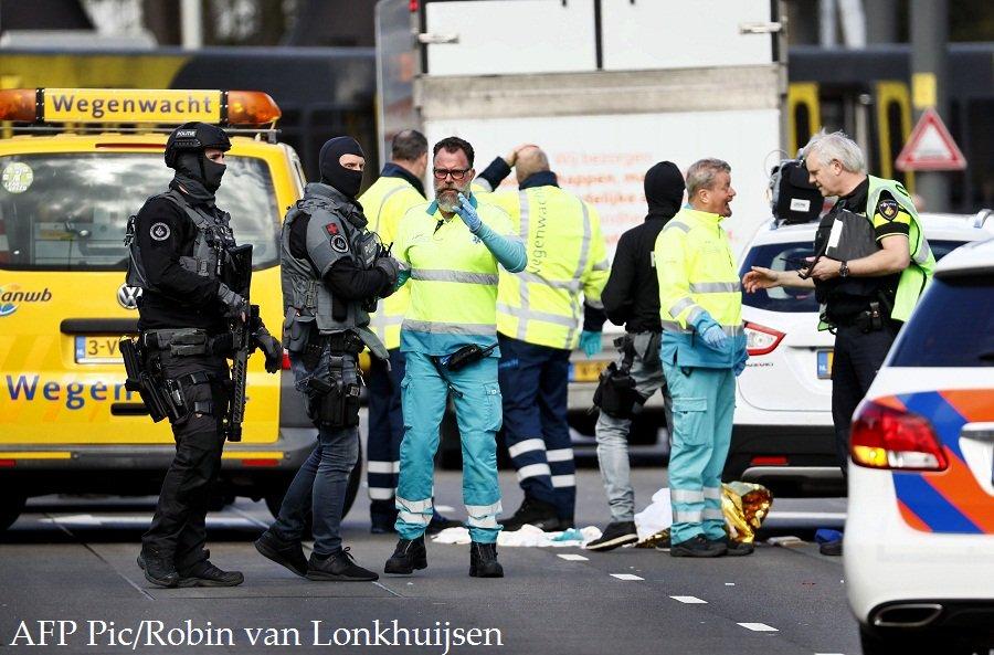 China Xinhua News's photo on #TerroristAttack