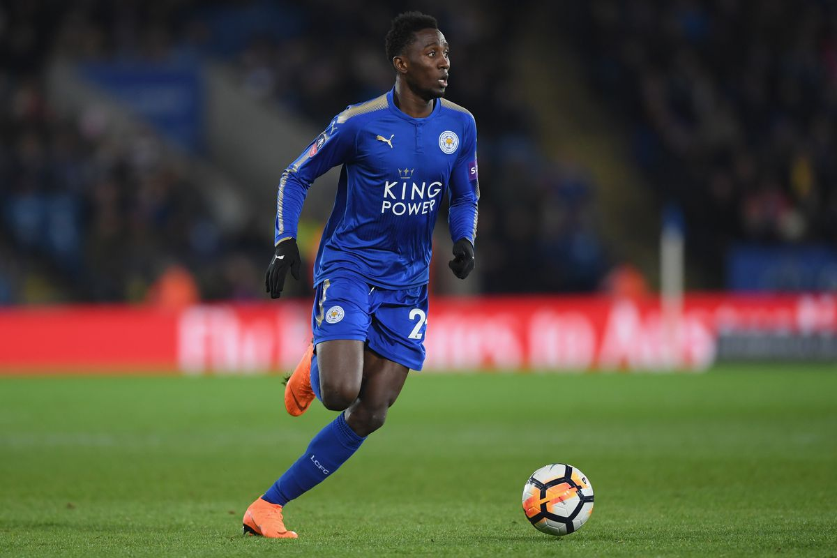 Wilfred Ndidi has the highest take-on success rate (76.27%) of any U23 player in the Premier League.  Not just a great ball-winner. 🇳🇬
