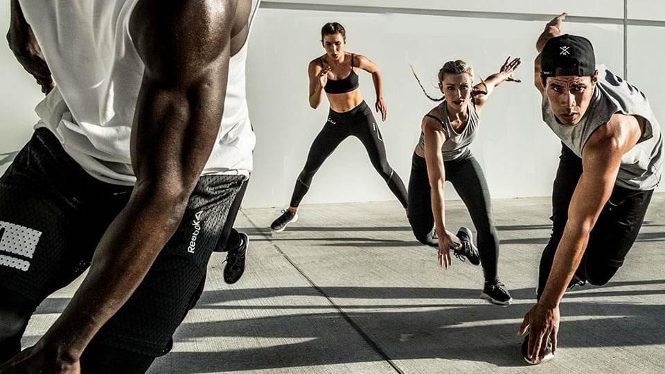 Высокоинтенсивный Тренинг На Похудение. ВысокоИнтенсивный Интервальный Тренинг для похудения. Часть 2