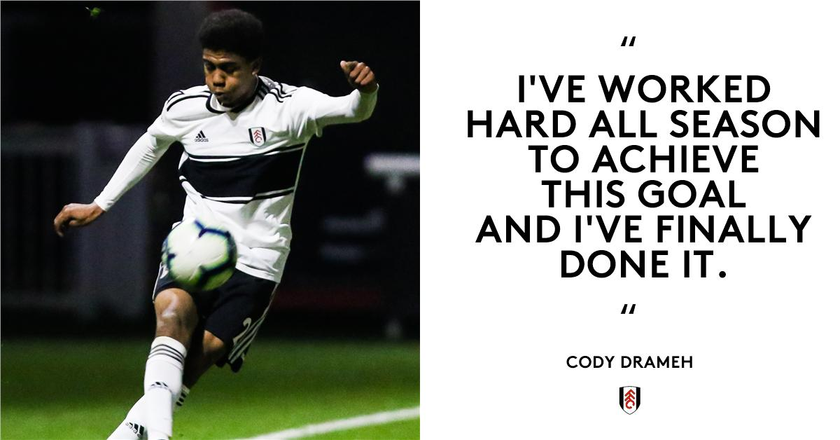 A selection of Academy lads have received call-ups to their respective Nations. 🏴󠁧󠁢󠁥󠁮󠁧󠁿🏴󠁧󠁢󠁳󠁣󠁴󠁿🇫🇮  Cody Drameh & @georgewickens_ are among the new additions to the #YoungLions! 🦁  🌍 : http://ow.ly/8Vqg30o5s3I  #COYW