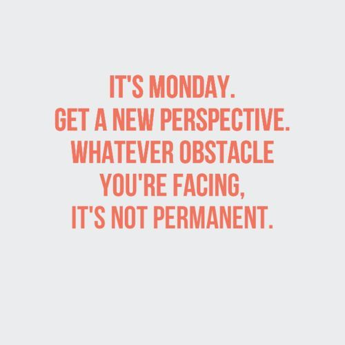 Start your week off right!  #HappyMonday #MotivationalMonday <br>http://pic.twitter.com/eM2zQMTUxO