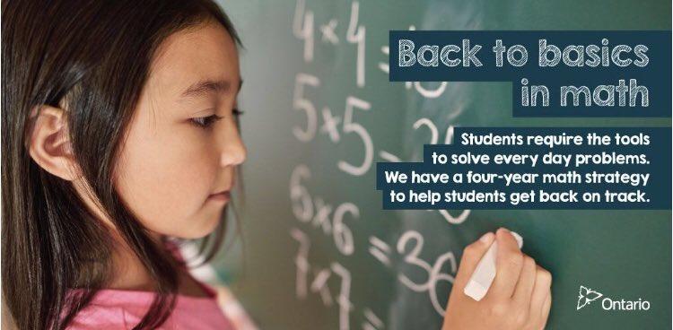 John Yakabuski's photo on #EducationThatWorksForYou