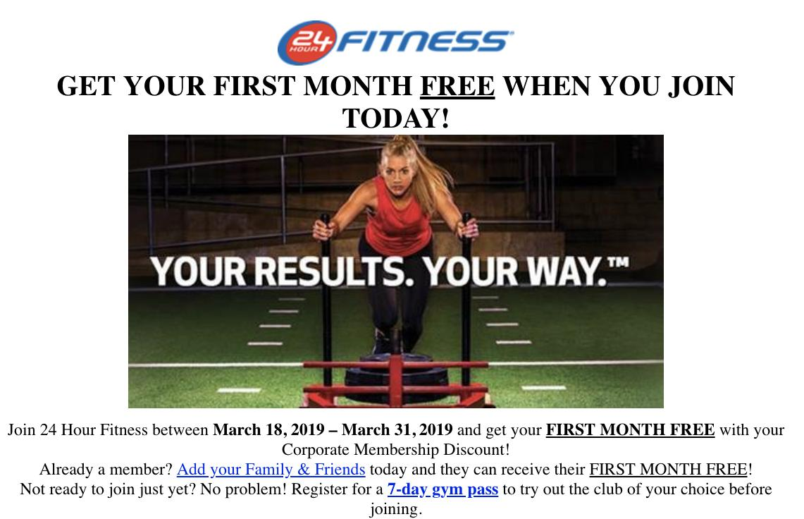 Good morning #FeasterLearns, did you see this email about a free