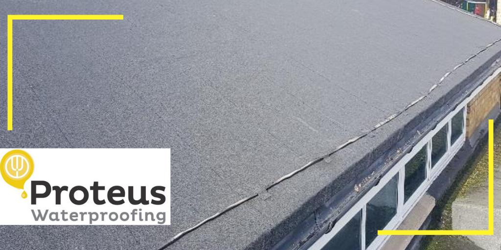Read how our incredible #FireSafe 🔥 Proteus Pro-Felt® solution was specified for the roof of two classrooms at Ocklynge Junior School in Eastbourne: https://bit.ly/2NVpGwi   #waterproofing #architects #specifiers #BuildingManagers #ProjectManagers #BBA #Safe2Torch