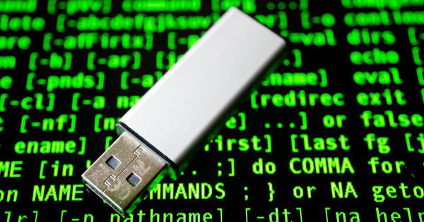 test Twitter Media - Most people fail to erase personal #data from their #USB drives before giving them away https://t.co/Z22NjtZ2UZ   #dataprivacy #DataProtection https://t.co/URQC1JCRnS
