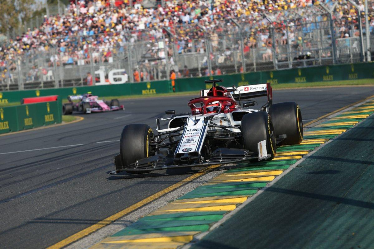 Italiaracing.net's photo on #AustralianGP