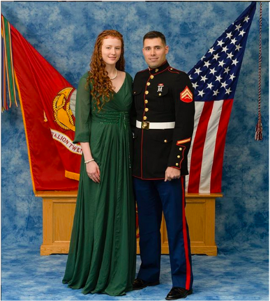 THREAD: Meet Stephen Thomas Farrea, of Portsmouth, RI, a corporal in the Selected Marine Corps Reserve.  He's also a member of the white nationalist group Identity Evropa, recently rebranded as the American Identity Movement.