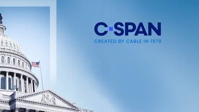 Happy bday @cspan ! #cspan40