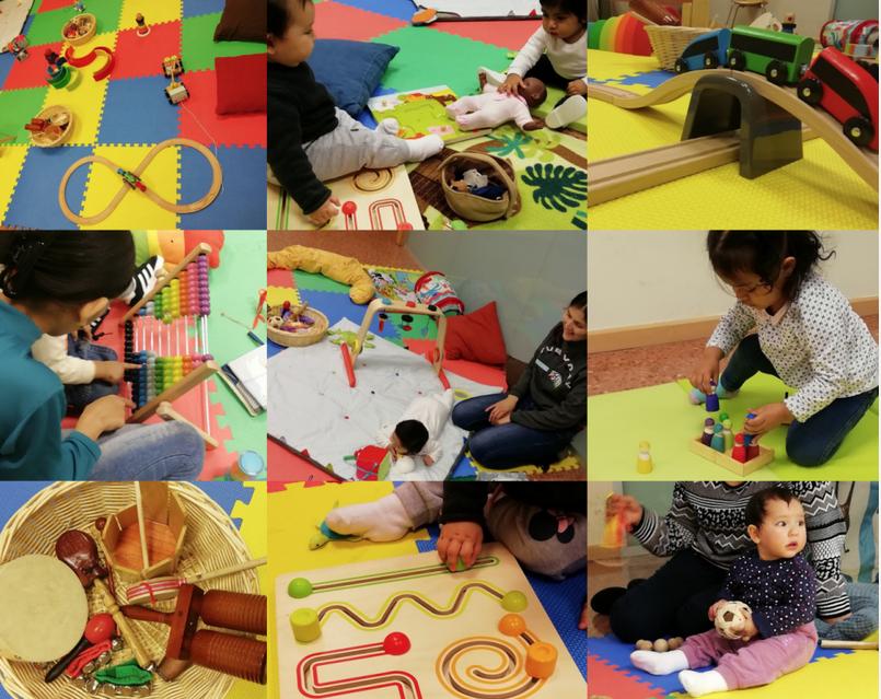 test Twitter Media - En @preinfant de @abd_ong hemos podido mejorar el espacio de atención a las familias (+ de 100 cada año), adquiriendo materiales de #juego, gracias al apoyo la Red Solidaria de @enaccionBankia  https://t.co/IdnUVcWlxZ  #RedSolidariaBankia #maternidad https://t.co/m4TjVC7LXb