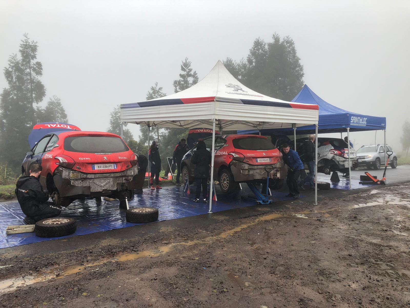 ERC: 54º Azores Rallye [21-23 Marzo] D18y2luWsAAGaKC