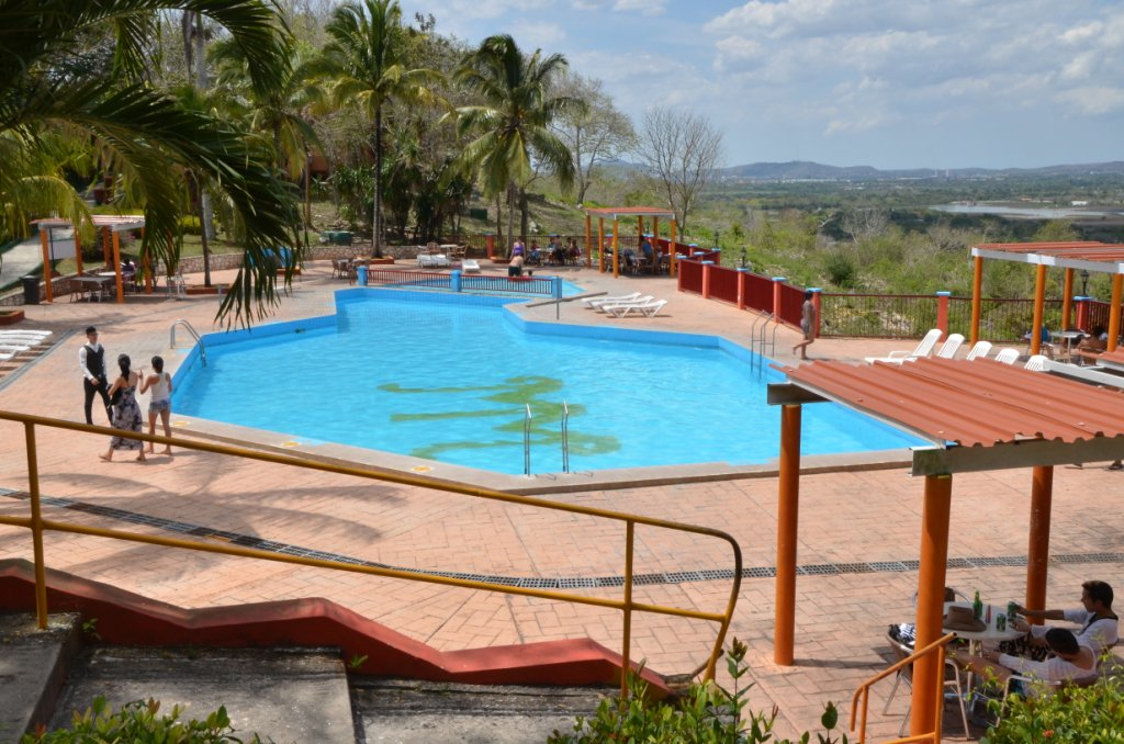 Hoteles en Holguín