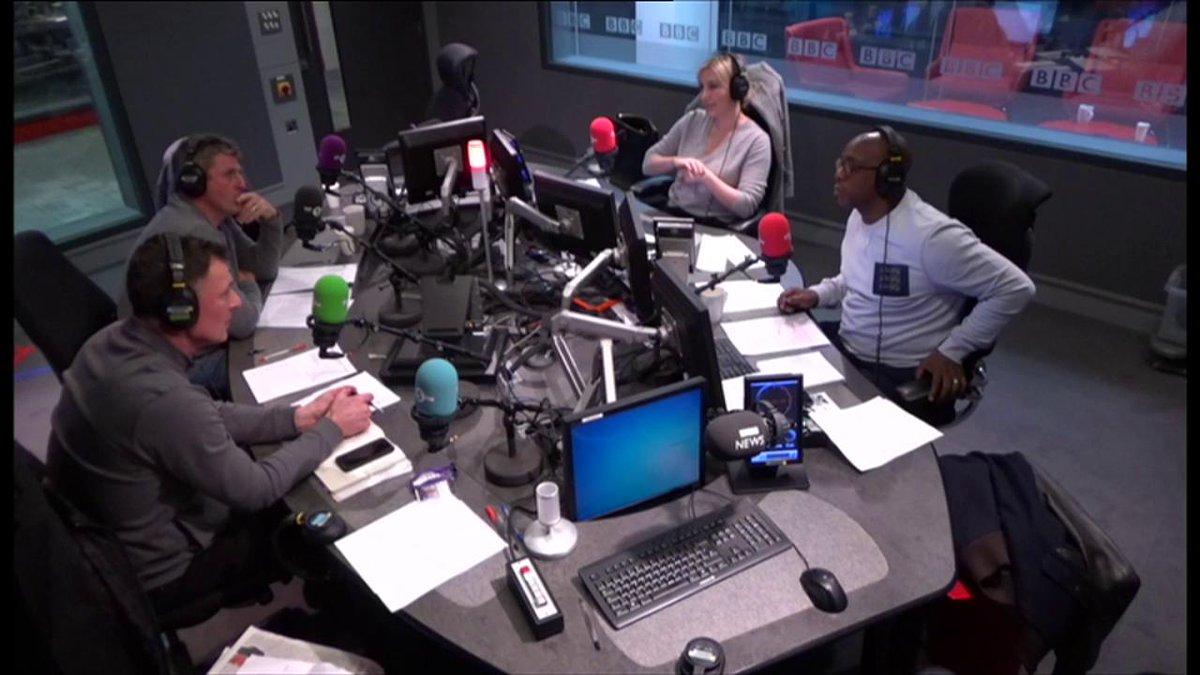 BBC 5 Live Sport's photo on #facup