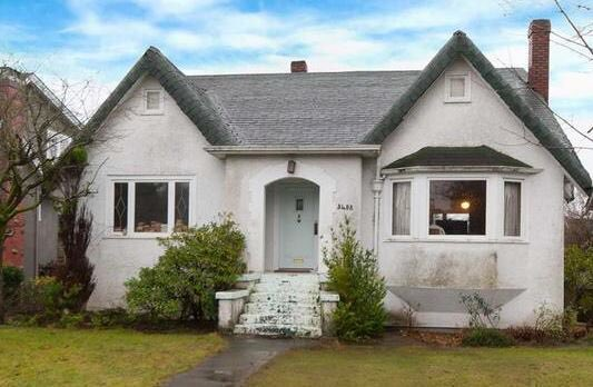 KABOOM!   $1,102,000 loss + expenses... (Yes, that is not a typo)  3408 W 32nd Avenue, Vancouver  Bought 2016 2016 $3,902,000  Just sold for $2,800,000  2018 Assessed: $3,077,400 2017 Assessed: $3,583,400  #vanre<br>http://pic.twitter.com/5cDefoMR99