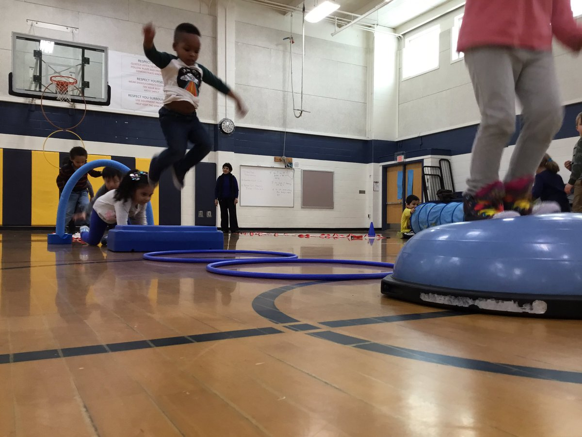 Pre-K Montessori loves a good obstacle course! <a target='_blank' href='http://search.twitter.com/search?q=APSisAwesome'><a target='_blank' href='https://twitter.com/hashtag/APSisAwesome?src=hash'>#APSisAwesome</a></a>   <a target='_blank' href='http://search.twitter.com/search?q=HFBTweets'><a target='_blank' href='https://twitter.com/hashtag/HFBTweets?src=hash'>#HFBTweets</a></a> # <a target='_blank' href='https://t.co/trkyfbp8bM'>https://t.co/trkyfbp8bM</a>