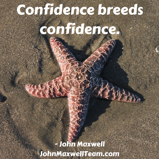 When a leader lacks confidence, followers lack commitment. - John Maxwell JMTeam https://t.co/SEAkKwNdpA https://t.co/82K5goukU4