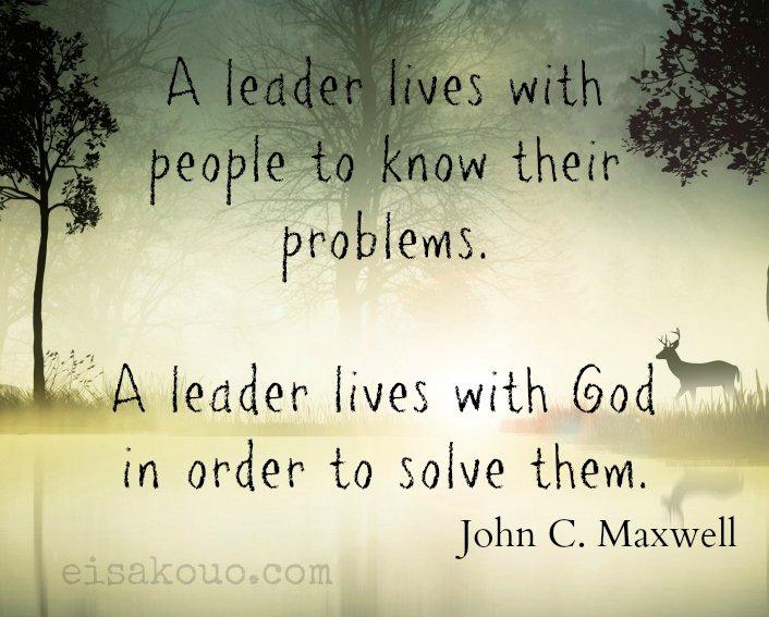 John Maxwell.- #quote #image https://t.co/YT8RM2rSGh https://t.co/2XtvsBWlt2