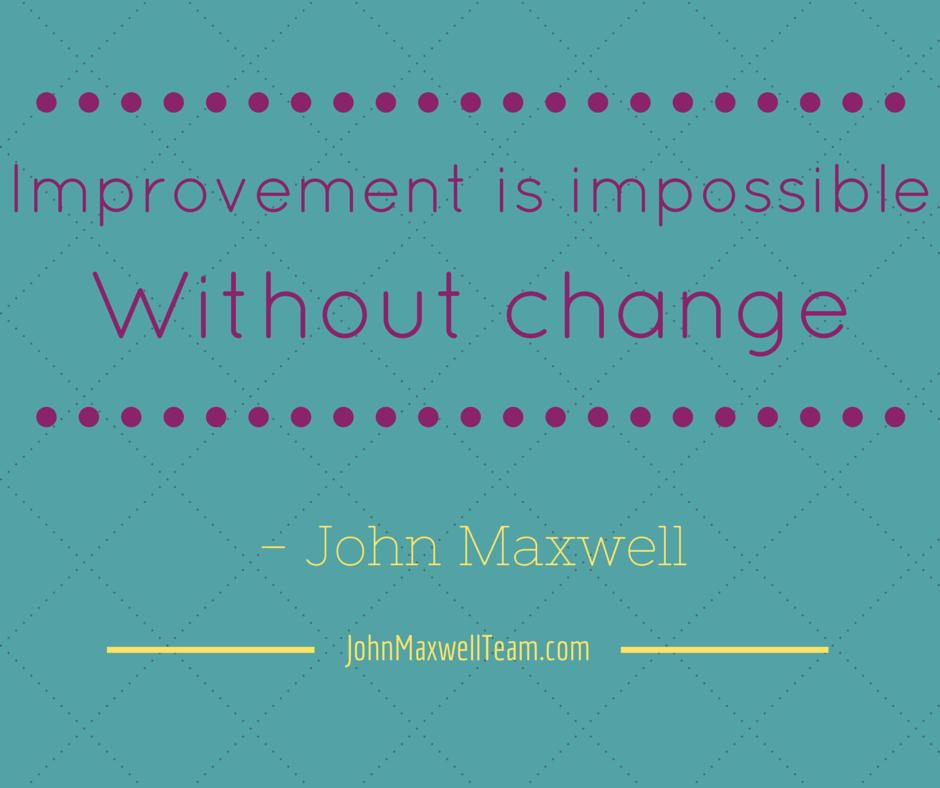 If we're growing, we'll always be out of our comfort zone. - John Maxwell #JMTeam https://t.co/0IVhnuPmPC