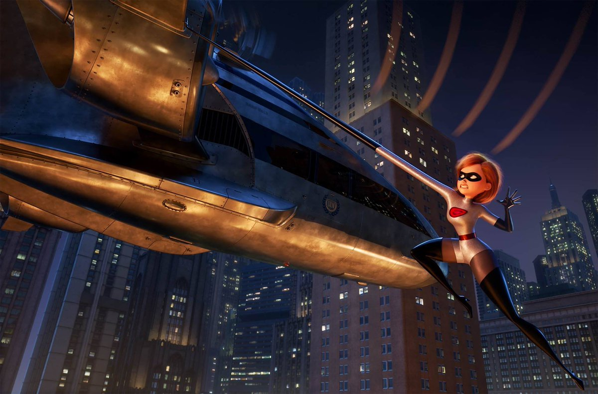 Make music your super power with the soundtrack to #Incredibles2!   http:// disneymusic.co/incredibles2  &nbsp;  <br>http://pic.twitter.com/zNDaWgsZS2
