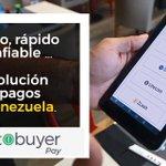 Image for the Tweet beginning: CBPay es seguro, rápido y