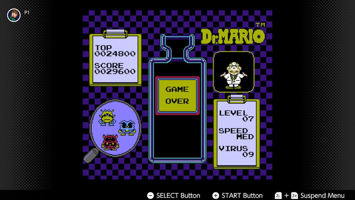 The GNamer High Score Challenge - Now Playing... Dr. Mario - Page 5 D19AVUwU0AEfu5q