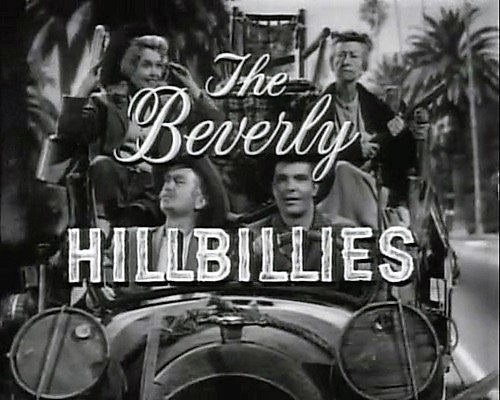 "55 years ago today in 1964, Jane Hathaway comes up with a unique idea to find a wife for Jed when bluegrass musicians #LesterFlatt and #EarlScruggs guest star on the CBS sitcom #TheBeverlyHillbillies, in the episode ""A Bride For Jed."" <br>http://pic.twitter.com/AIXnvDTIx4"