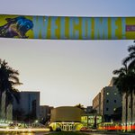 Image for the Tweet beginning: Welcome back, #FIU family! We