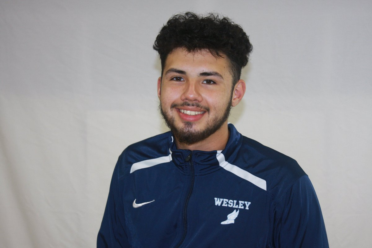 Today, we mourn the passing of cross country and track & field student-athlete Erick Acevedo. His family and friends are in our thoughts and prayers during this tragic time.