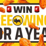 Image for the Tweet beginning: 🚨 WIN FREE WINGS FOR