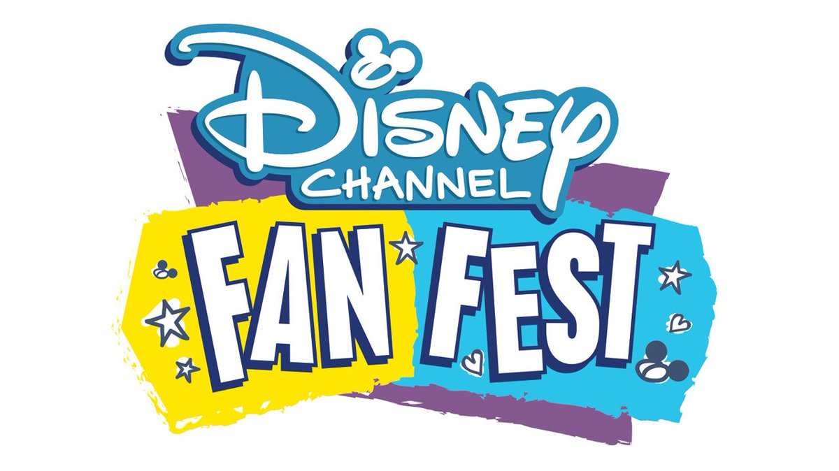 Disney Channel Fan Fest returns to the @Disneyland Resort on Saturday, April 27, 2019, bringing today's biggest young stars to Disney California Adventure park for a big fan party! Details: https://bit.ly/2FjV3hB  #DisneyChannelFanFest