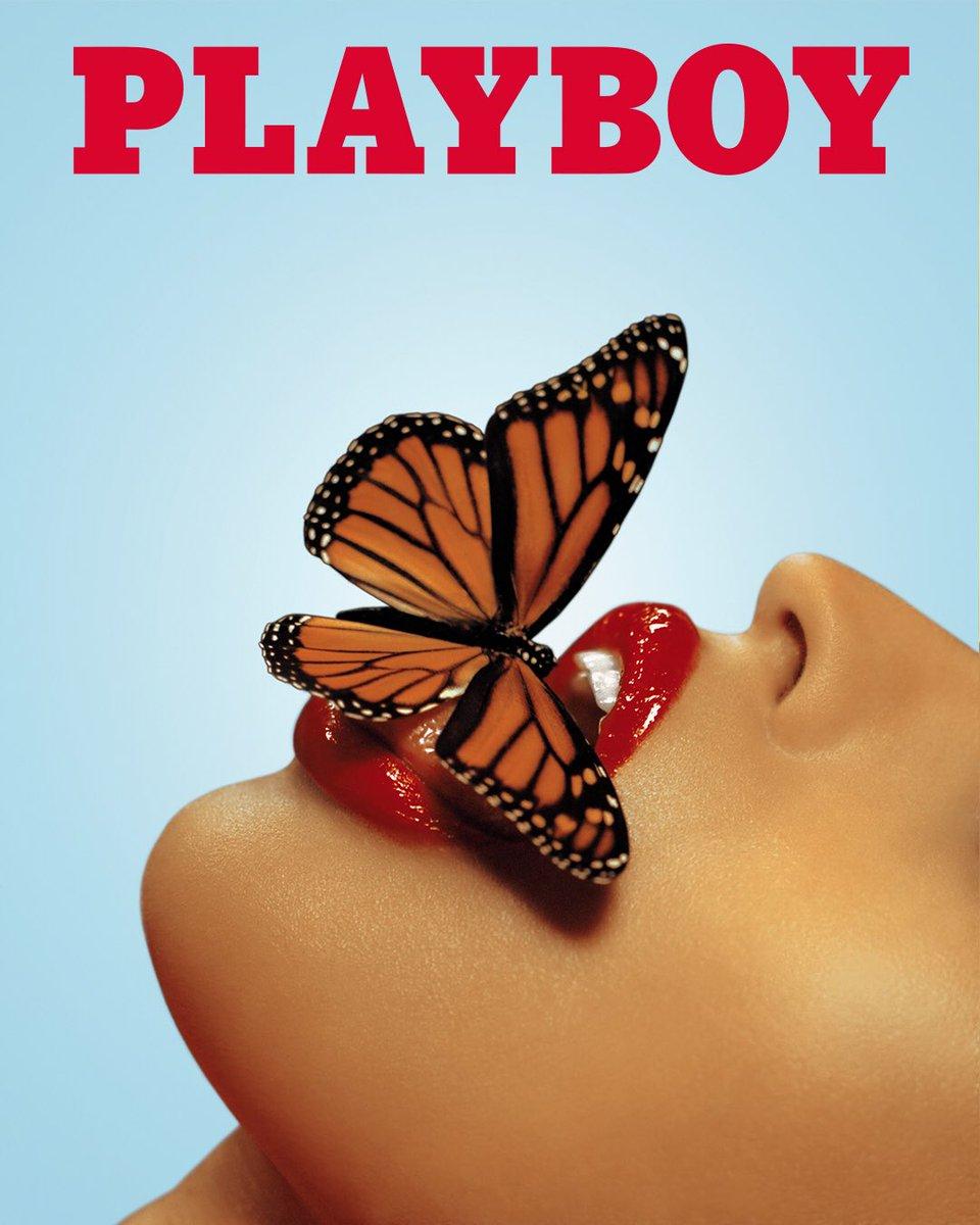 Playboy old NY Daily