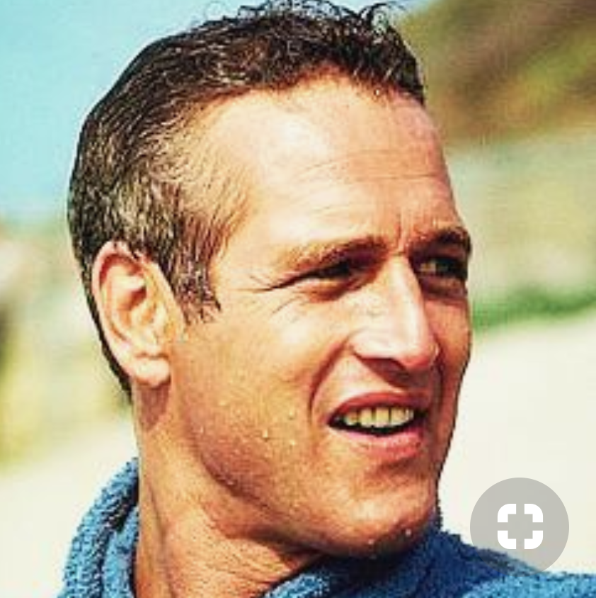 Your Daily Paul Newman #YDPN