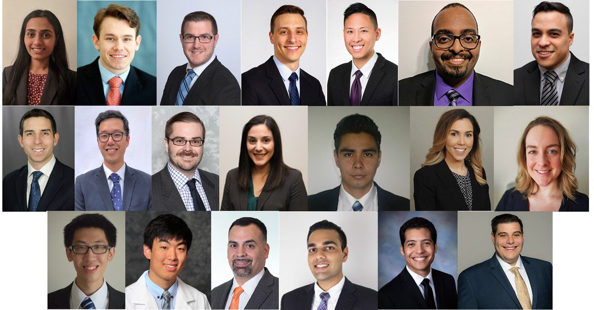On behalf of the Department of Emergency Medicine,we would like to share the results of our residency match for the classes beginning July 2019. We are incredibly proud to highlight that this will be the inaugural class at Southside ED. Welcome! #EmergencyMedicine <br>http://pic.twitter.com/0IIRrZDqUI