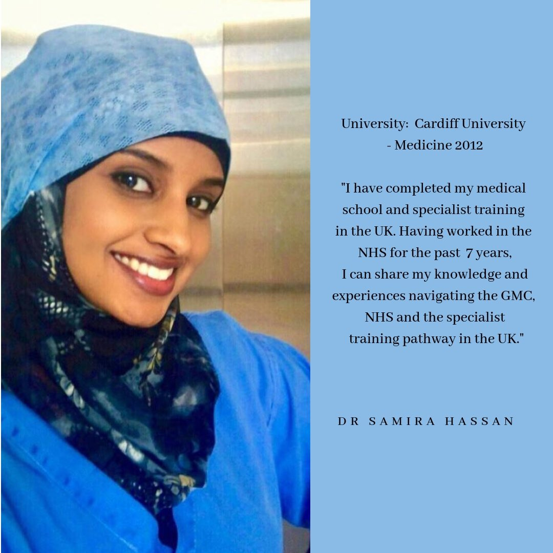 We are pleased and very honored to announce that the following Doctors are taking part in our medical event in Bulgaria: Dr.Samira Hassan, Dr. Mohamed Ugas, Dr. Leila Mohamed, and Dr. Mohamed Dalmar. #SXBGlobal #SomaliProfessionals #PayItForward <br>http://pic.twitter.com/7YqgeEeUUZ