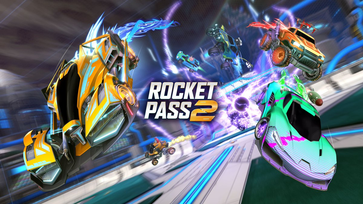 Time to get those final few Tier unlocks in! #RocketPass2 ends today at 2PM PDT/9PM UTC. <br>http://pic.twitter.com/VcZ9lKIIy3