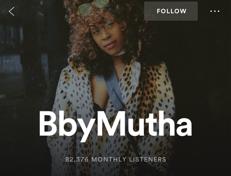 @bbymutha tell Spotify to fix this🙄
