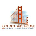 Image for the Tweet beginning: Golden Gate Bridge, Highway and
