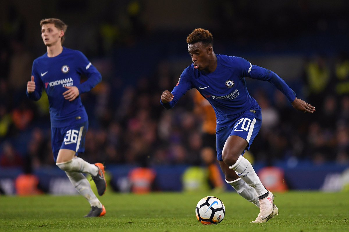 Callum Hudson-Odoi in the Europa League(8 appearances):  43% crossing accuracy  6 touches in oppo. box per game  5 passes into oppo. box per game  5 progressive runs per game  3.8 successful take-ons per game  4 goals  2 assists   Impossible to ignore. 🏴󠁧󠁢󠁥󠁮󠁧󠁿🏴󠁧󠁢󠁥󠁮󠁧󠁿🏴󠁧󠁢󠁥󠁮󠁧󠁿