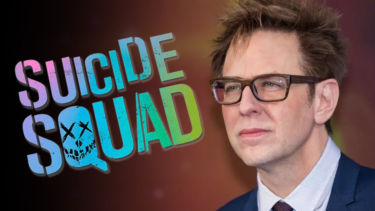 James Gunn's 'The Suicide Squad' will be a total reboot.  (via @joblocom)