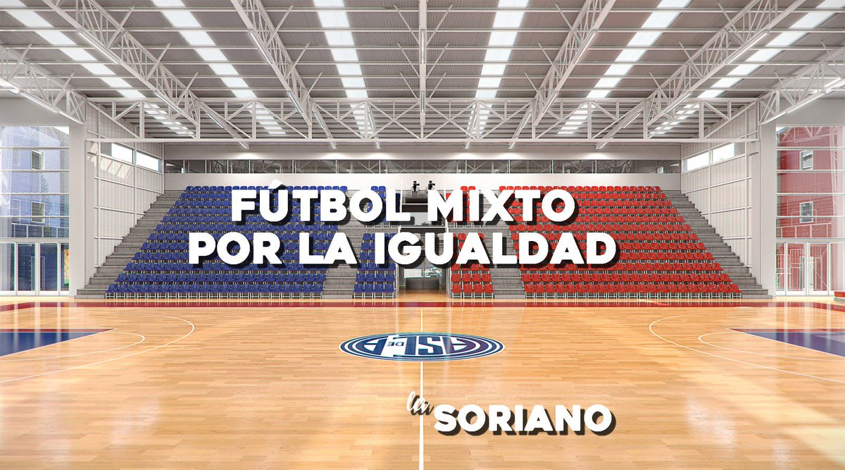 La Soriano's photo on San Lorenzo