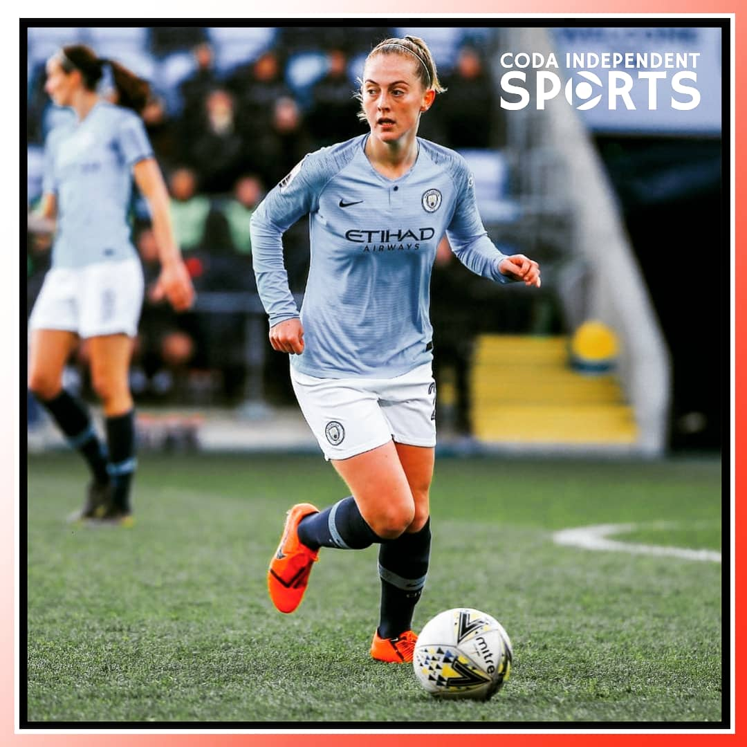 Brilliant performance and victory for @keira_walsh and @ManCityWomen yesterday.  Their 3-0 win against @LiverpoolFCW booked them a place in the #SSEWomensFACup 🙌🏆