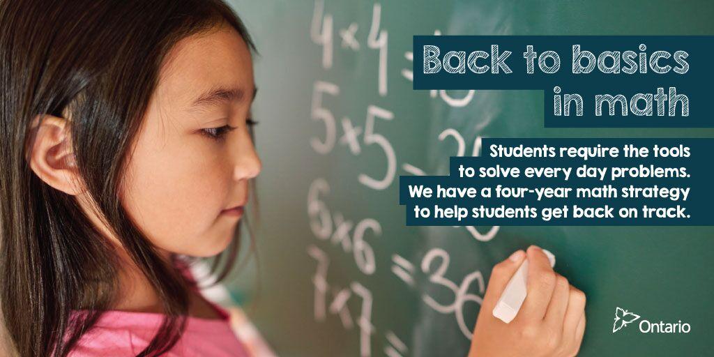Caroline Mulroney's photo on #EducationThatWorksForYou