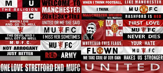 If you're a @ManUtd fan,👹 Please gather here, Drop your handle,✌️Let's follow one another👌#MUFC #GGMU #MUFCFAMILY 🚶🏻♂️ Like and Retweet for other @ManUtd fans to Follow Train 🚂