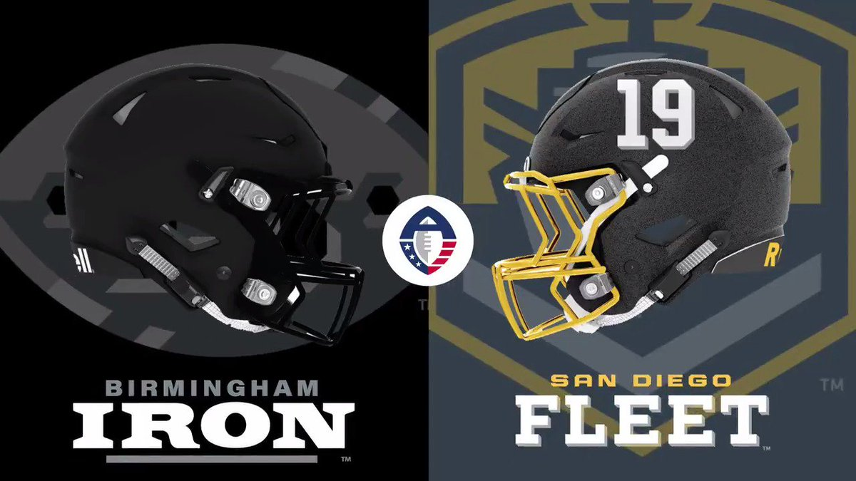 Iron outlast the Fleet in a back-n-forth Sunday night thriller!